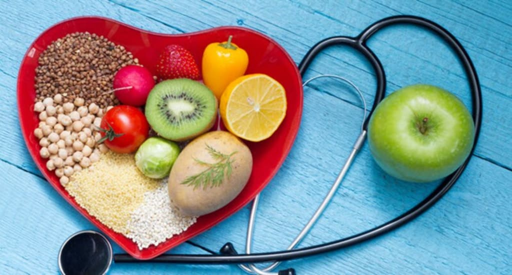 Superfoods That Help Alleviate Symptoms of Depression