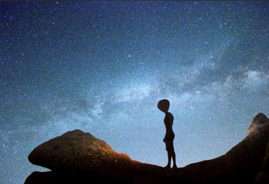 Alien Life