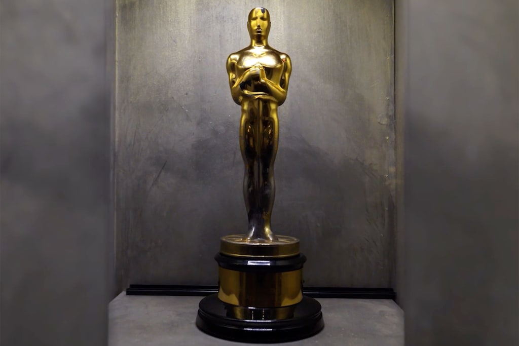 Five Oscar Winners Who Would Not Accept Their Academy Awards