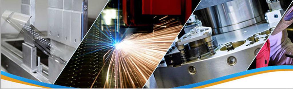 Guide to Sheet Metal Manufacturing