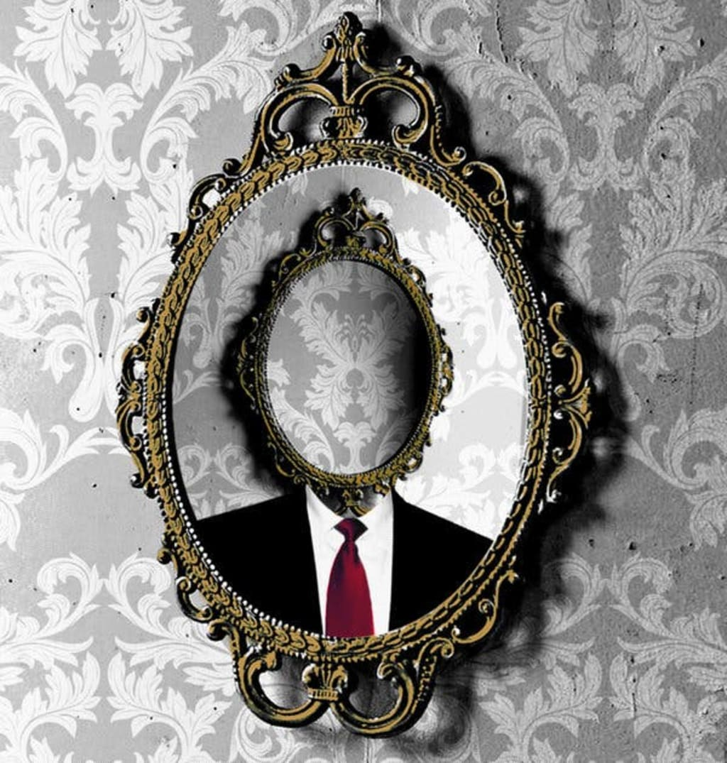 Is Narcissism On The Rise?