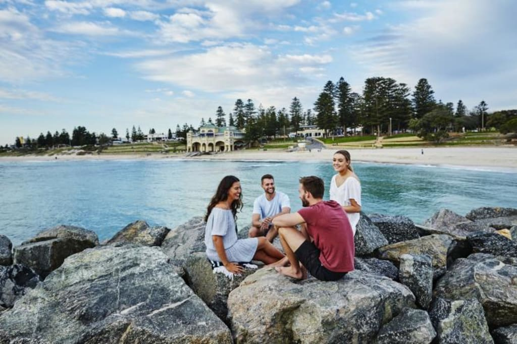 Explore The Options To Extend Your Stay in Australia