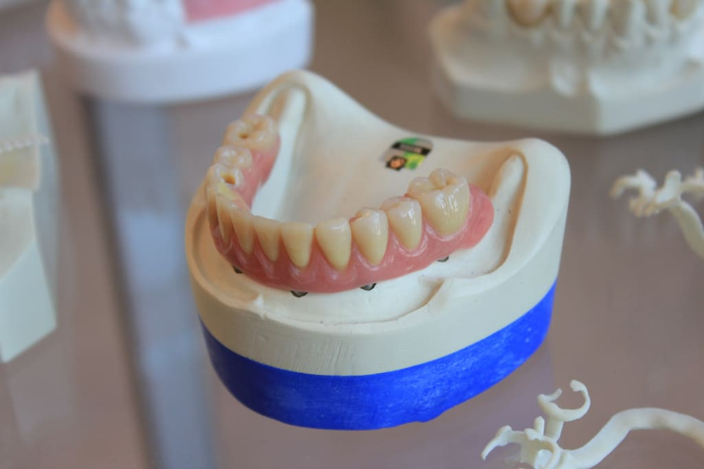 How Drug Abuse Affects Dental Health: 3 Ways to Beat the Addiction