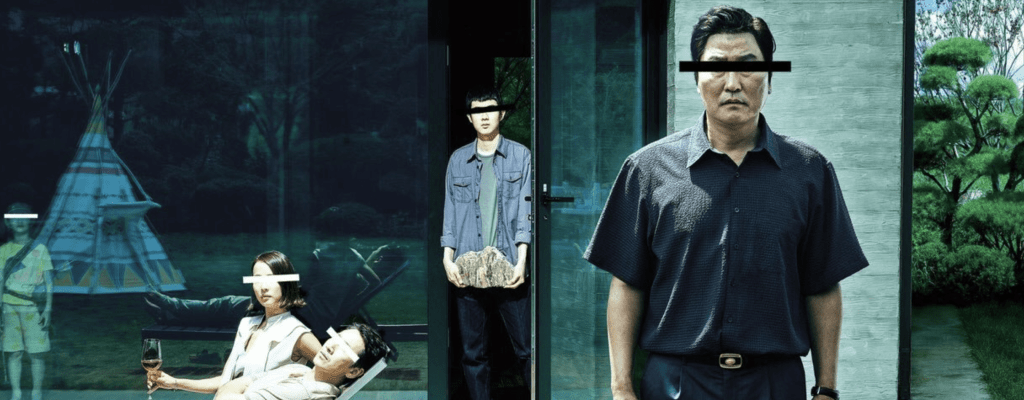 Why 'Parasite' Deserves Best Picture