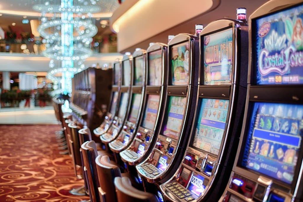 A Guide to Play Real Money Online Casino Games