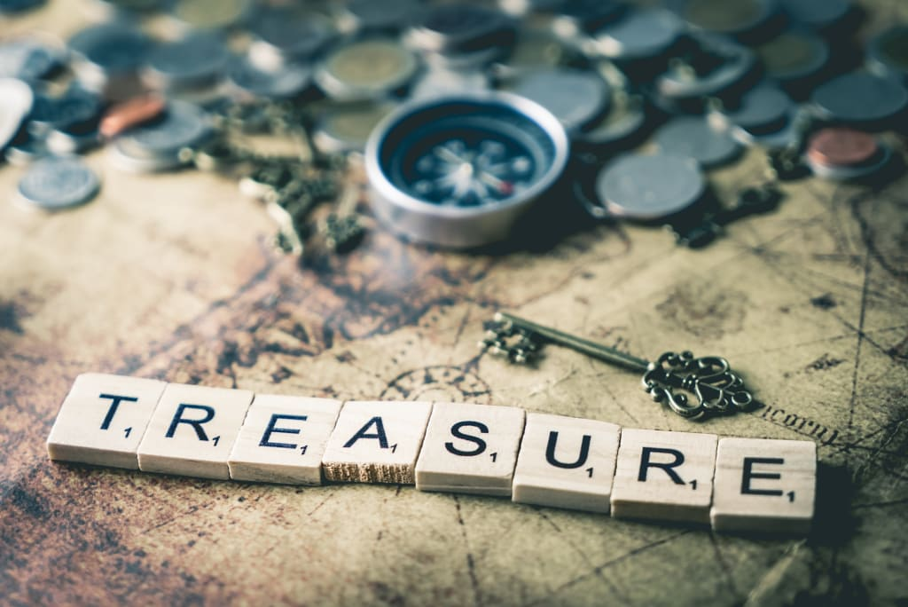 Top 10 Treasure Hunting Movies