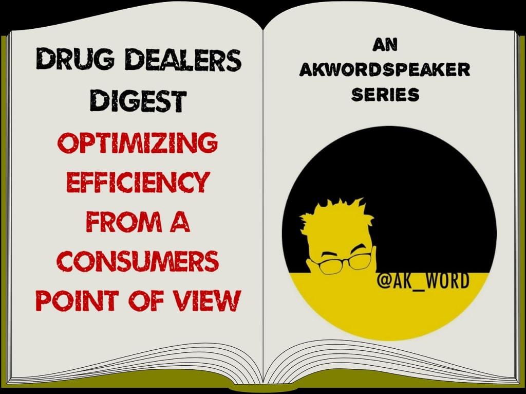 Drug Dealers' Digest