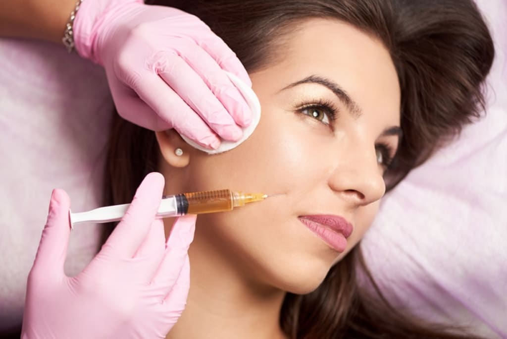 Did You Have Any Idea How Dermal Fillers Work?