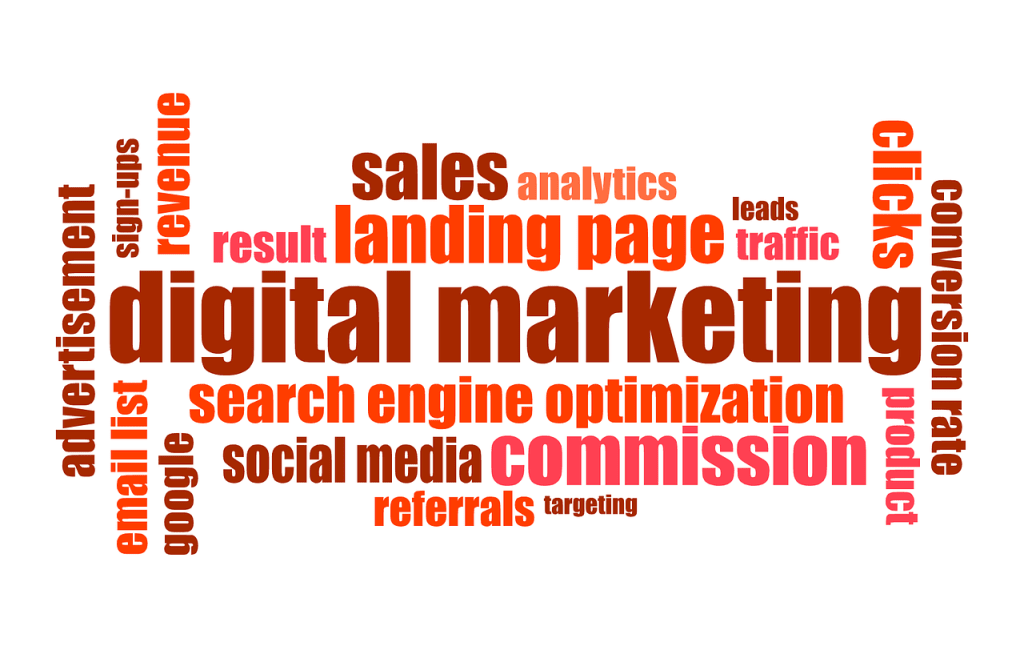 How to Grade Yourself for a Digital Marketing Manager Post?