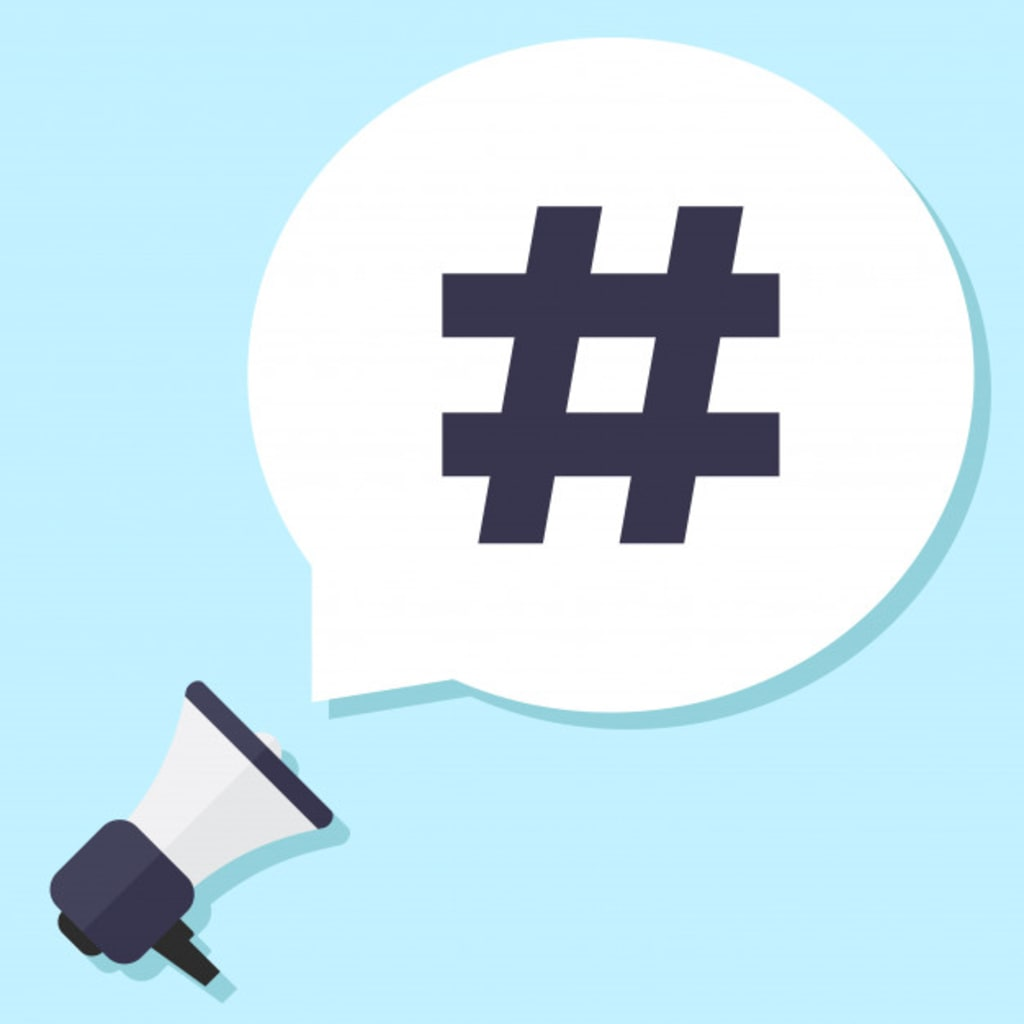 3 Key Hashtag Making Strategy That Grabs Your  Attention For Business