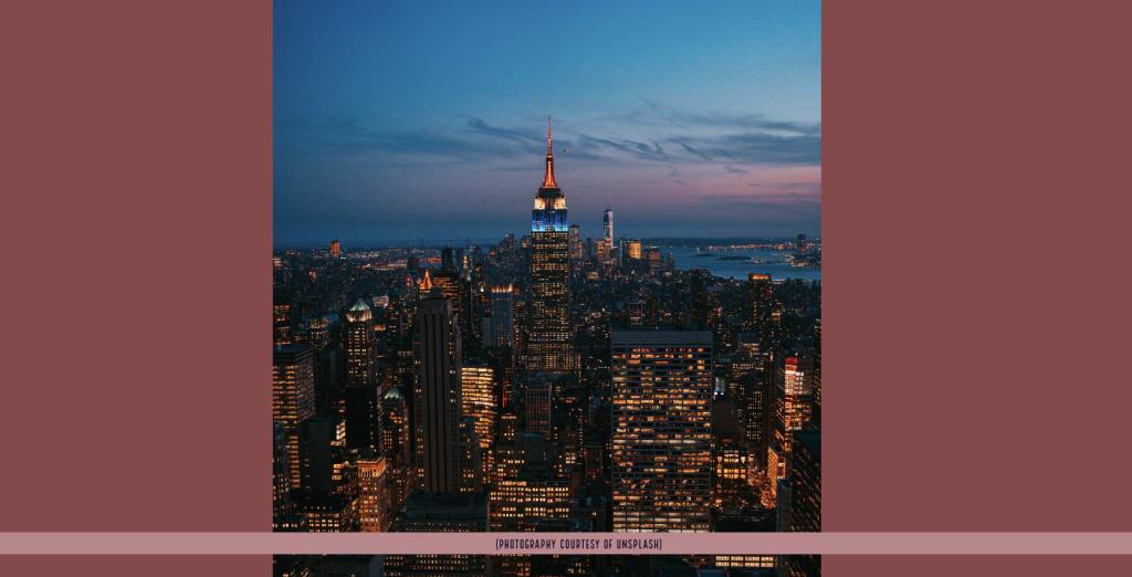 New New York Minute
