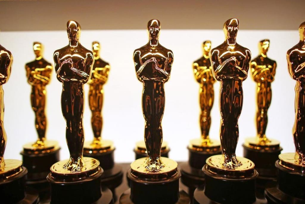 Is It Time to Scrap the Oscars?