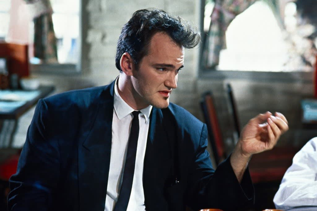 A Filmmaker's Guide to the Best Films by Quentin Tarantino