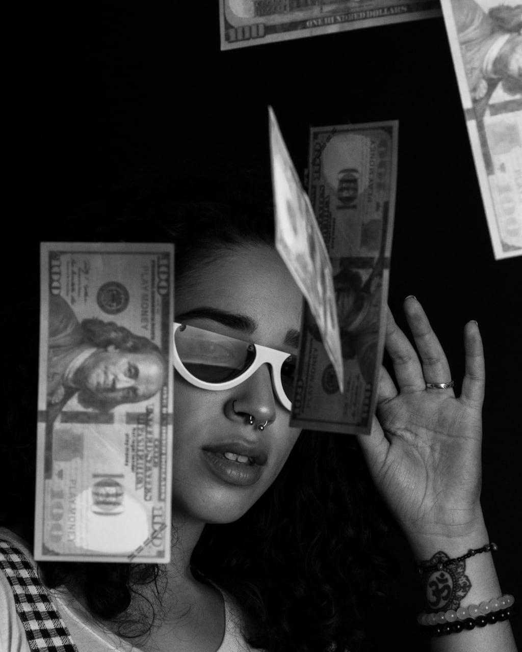 7 Money Making Mantras To Make It Rain