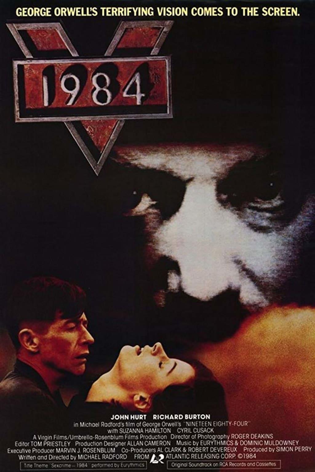 1984 : I Love Story