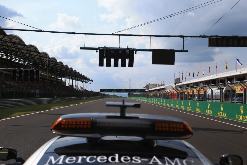 Formula 1 2020 Pre-Testing Preview