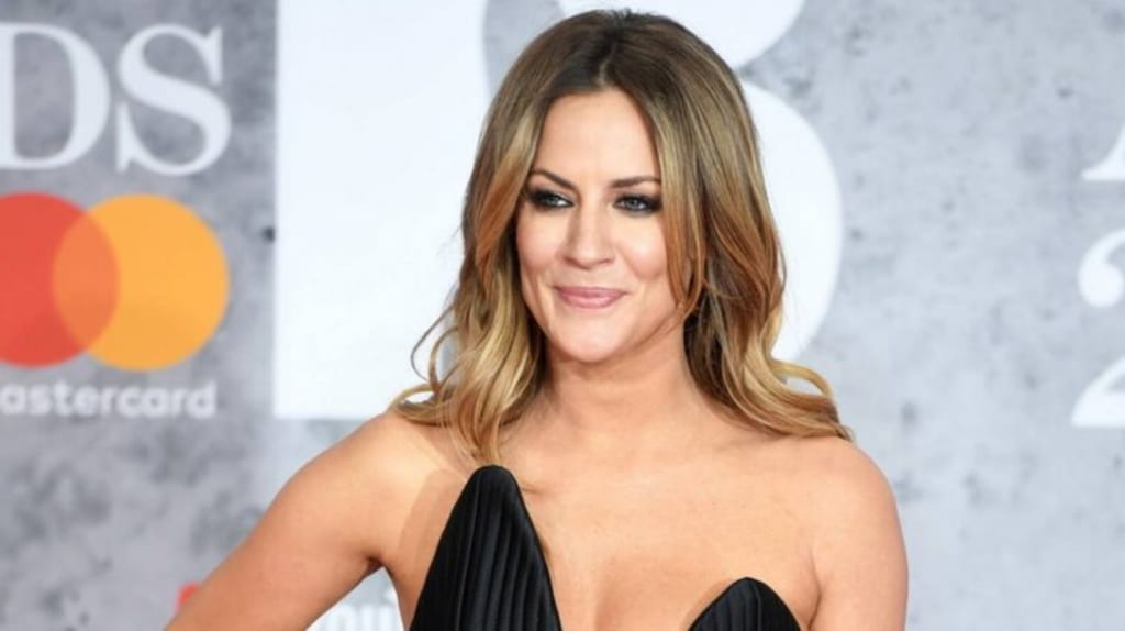 """Enough is Enough"": Why I Still Can't Stop Thinking About Caroline Flack"