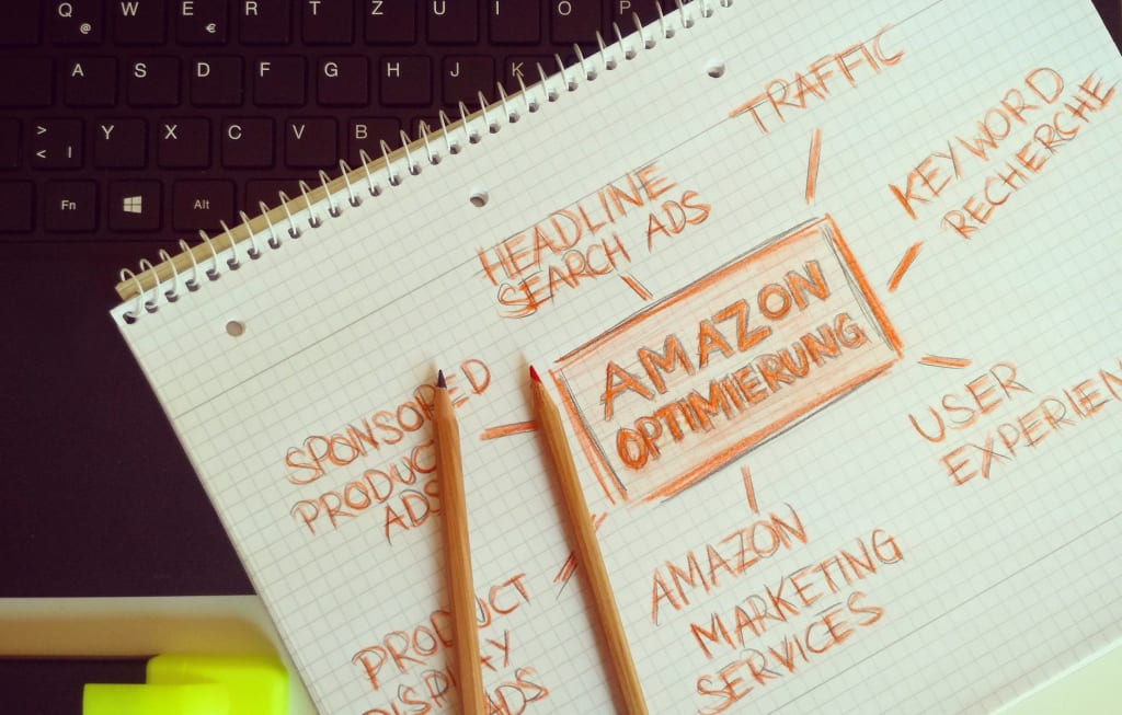 6 Ways to Make Money on Amazon