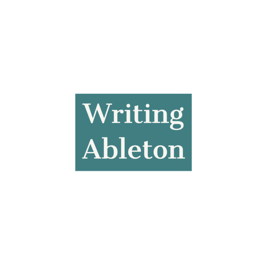 Top Ten(10) Tips for Writing in Ableton Live