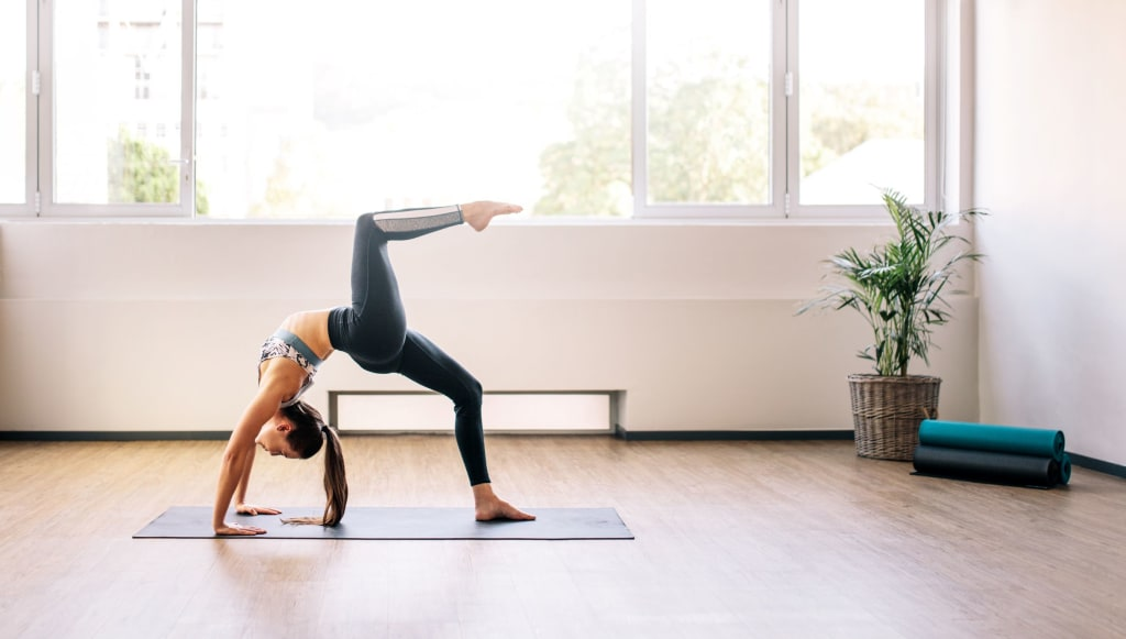 A Guide to 8 Yoga Styles
