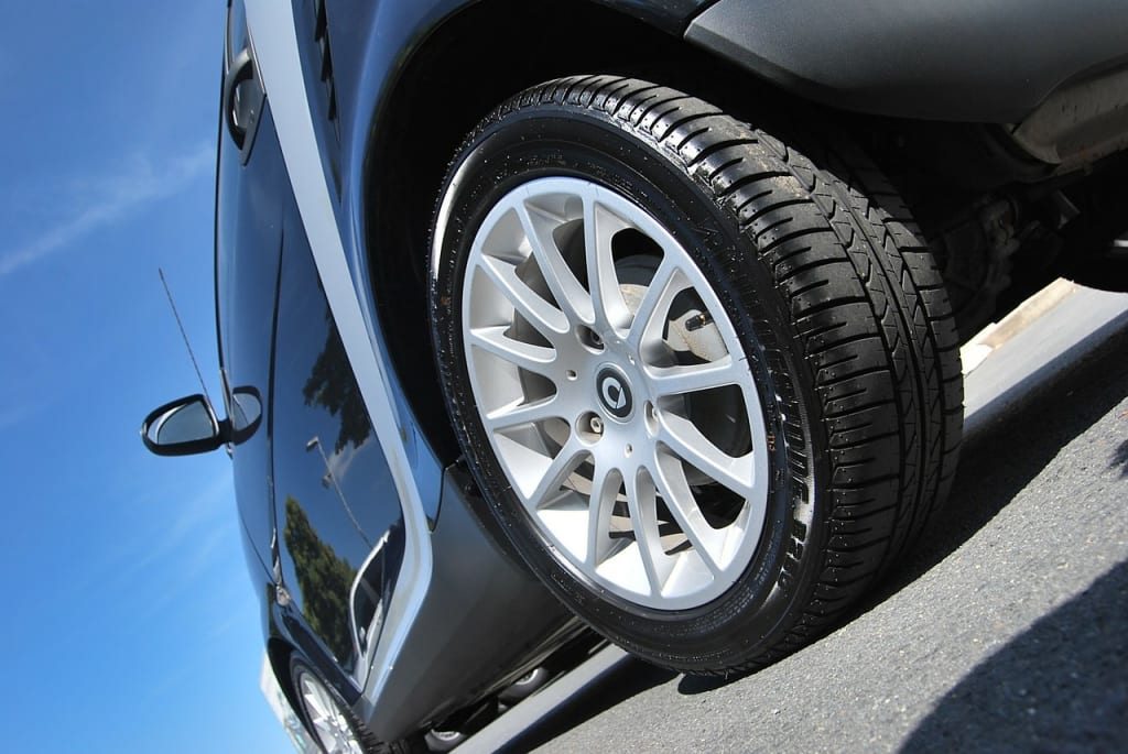 Top Benefits of Using Mobile Tyre Repair Services in Emergency | Wheel