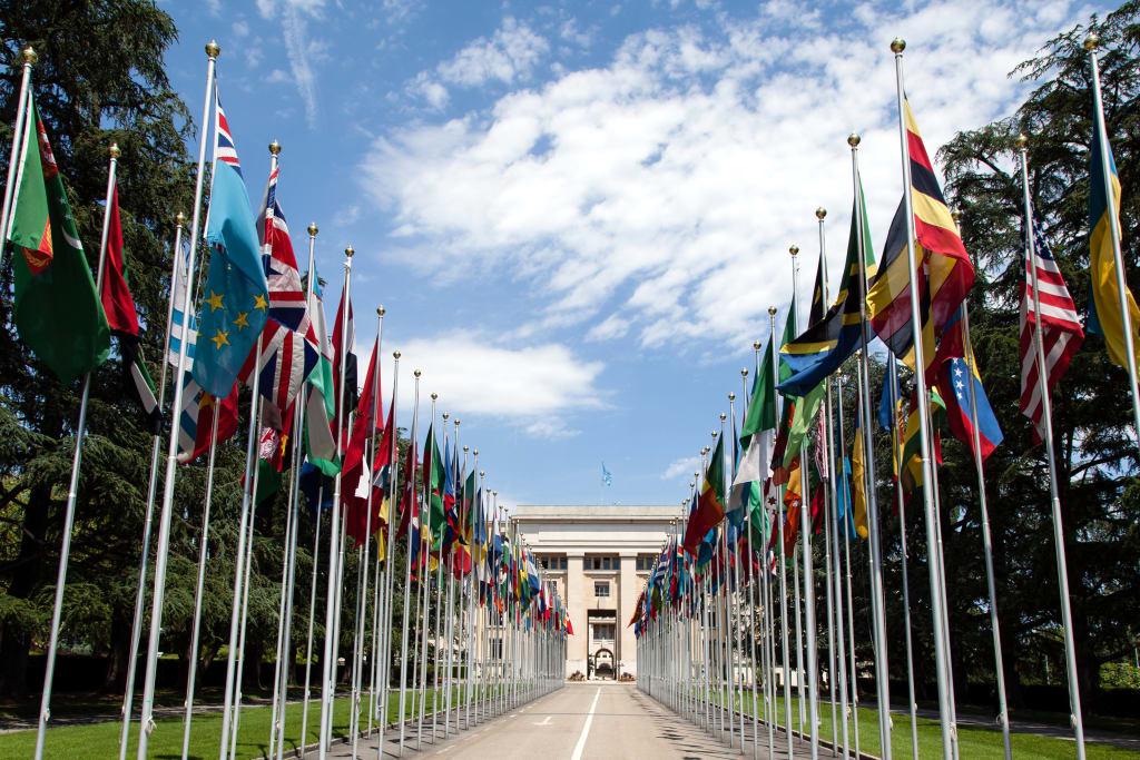 Do We Need The UN?