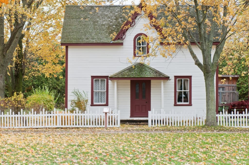 3 Home Projects You Can Do During Spring