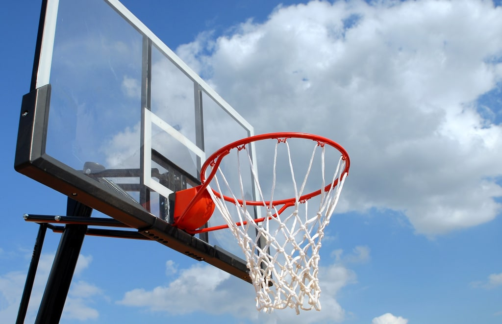 Basketball Training 101