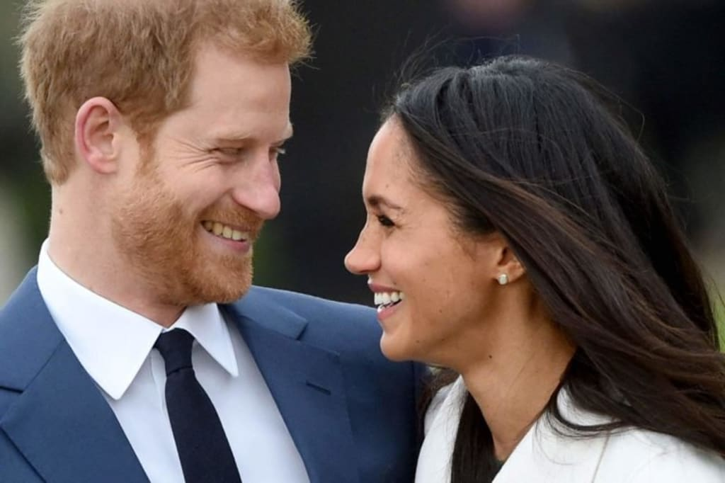 Prince Harry and Meghan Markle Have Options Even With a Ban on Sussex Royal