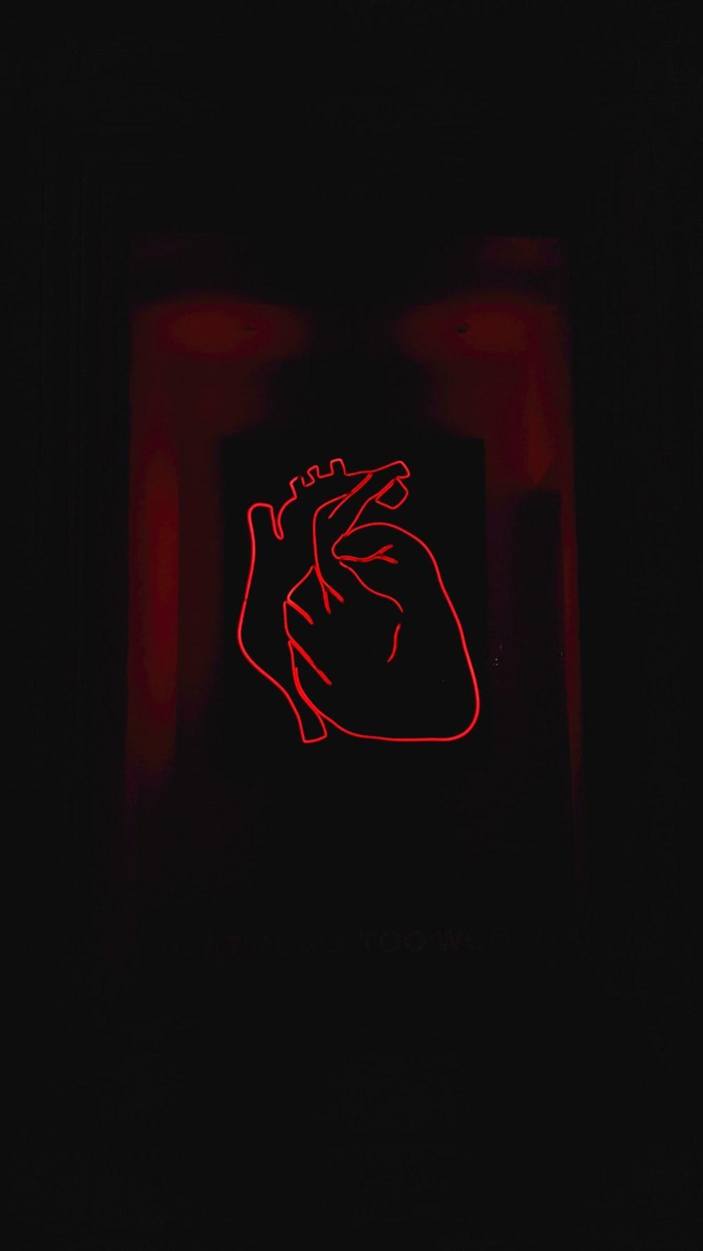 The Artifice Heart
