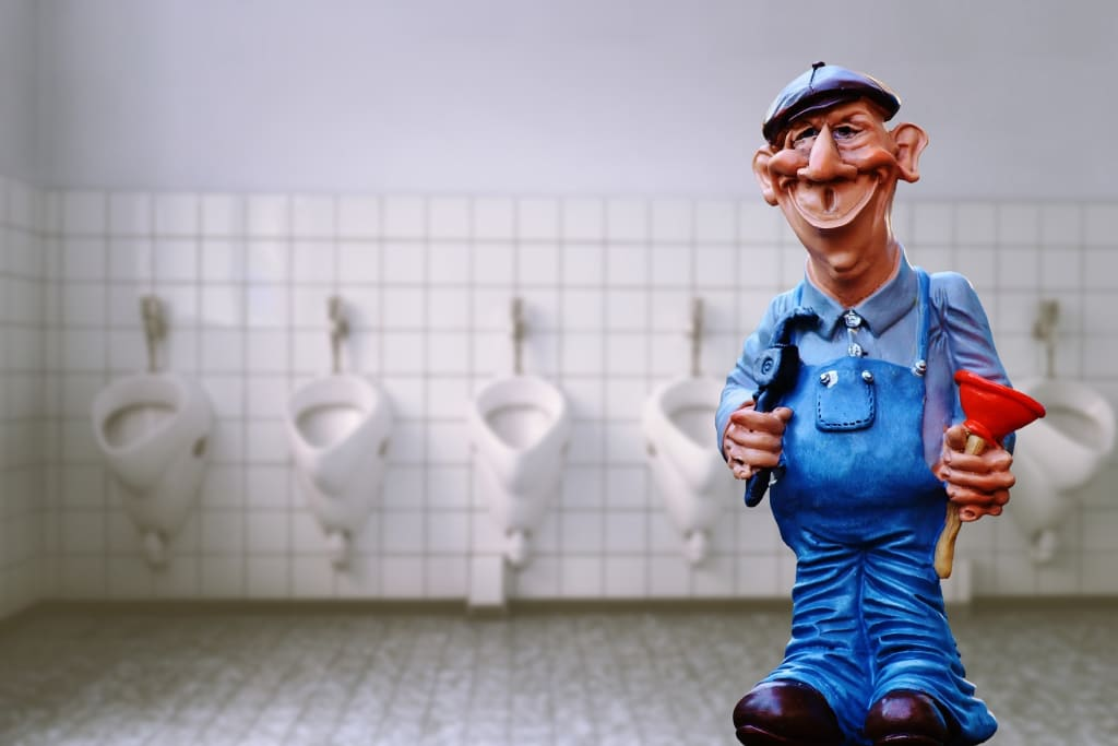 Down It Goes: How to Prevent Toilet Clogging?