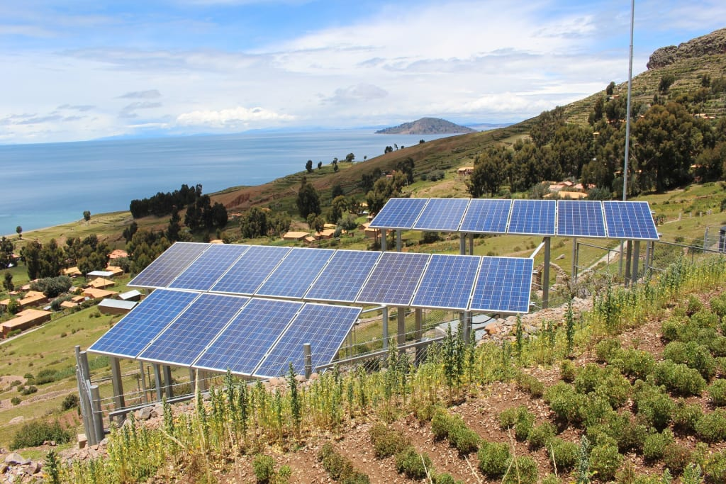 Going solar? Shoot these 5 questions to your installation company!