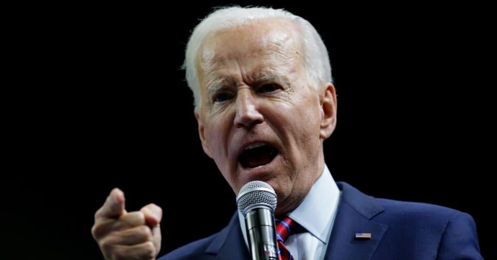 Biden Could Be Major Mistake