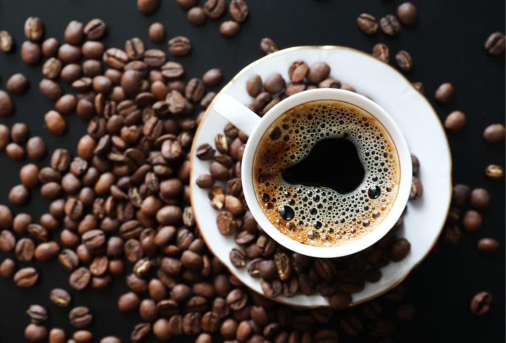 Unpopular Opinion But Coffee Doesn't Taste Nice.....