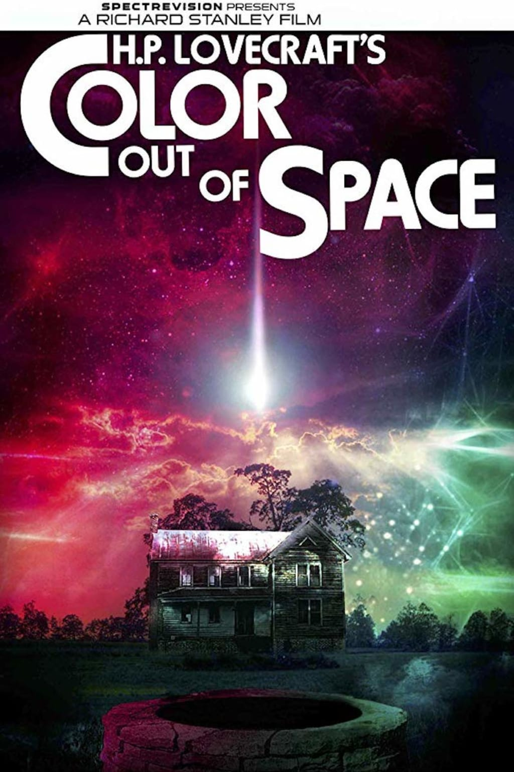 Reed Alexander's Horror Review of 'Color Out of Space' (2019)