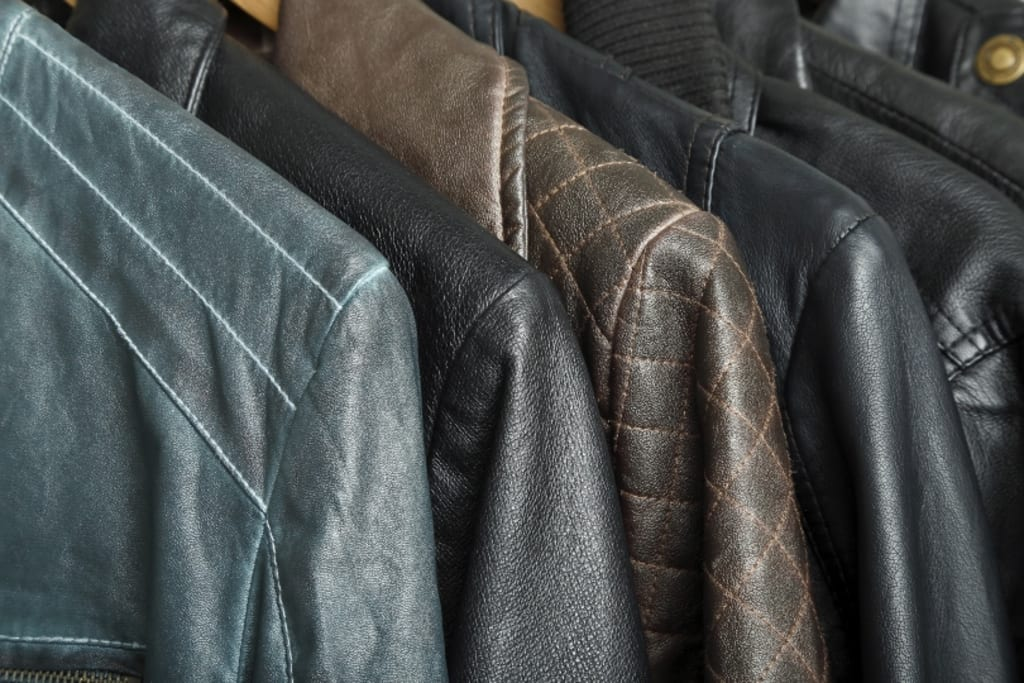 Where we can buy cheap Leather Jackets?
