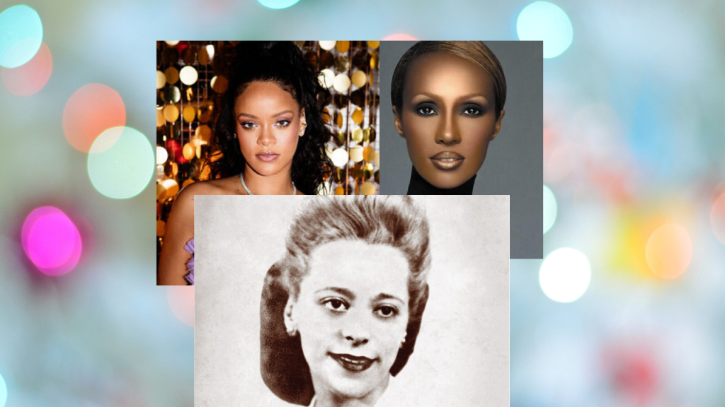 Shades of Skin|3 Black Women Who Changed The Beauty World