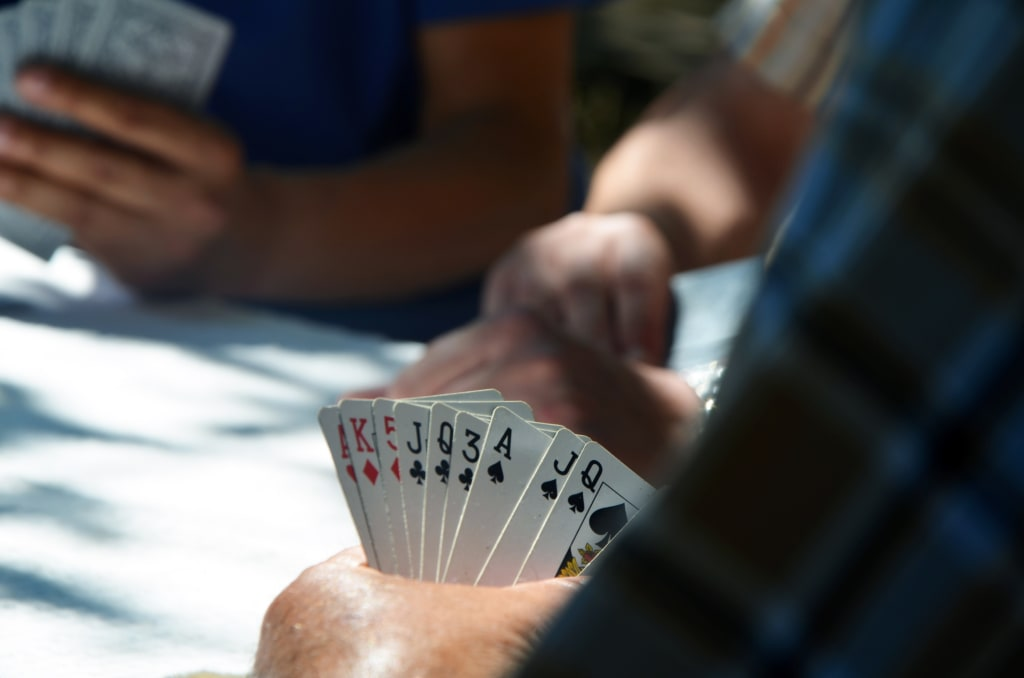 Playing The Online Casino Games