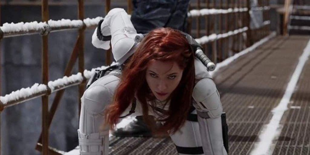 Important Things We Noticed In The Final 'Black Widow' Trailer
