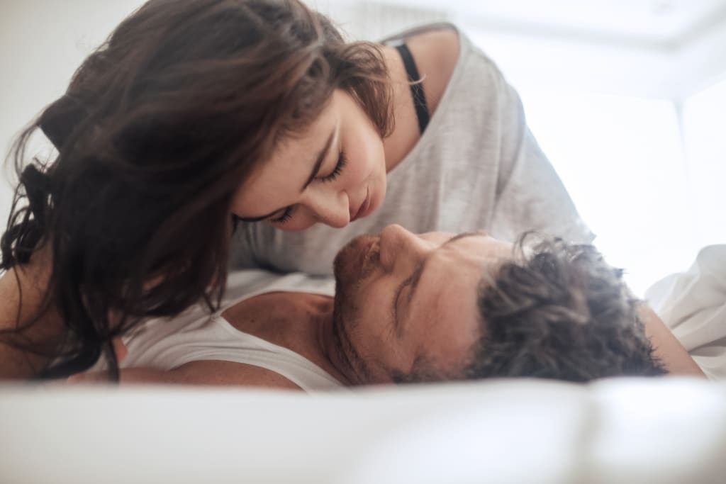 Improve your Physical Relationship using Kamagra Effervescent