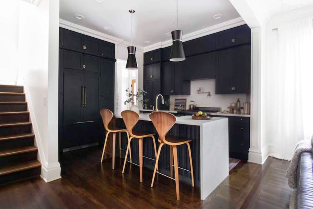 Interior Designing And Its Influence