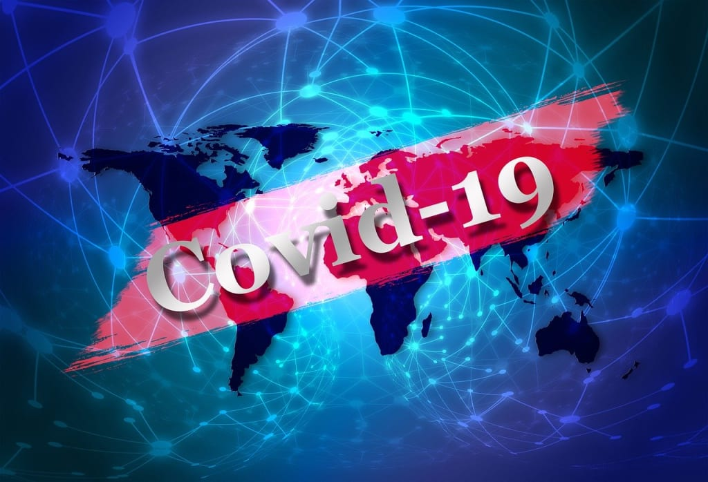 5 Ways to Stay Connected Amidst Social Distancing Due to Covid-19