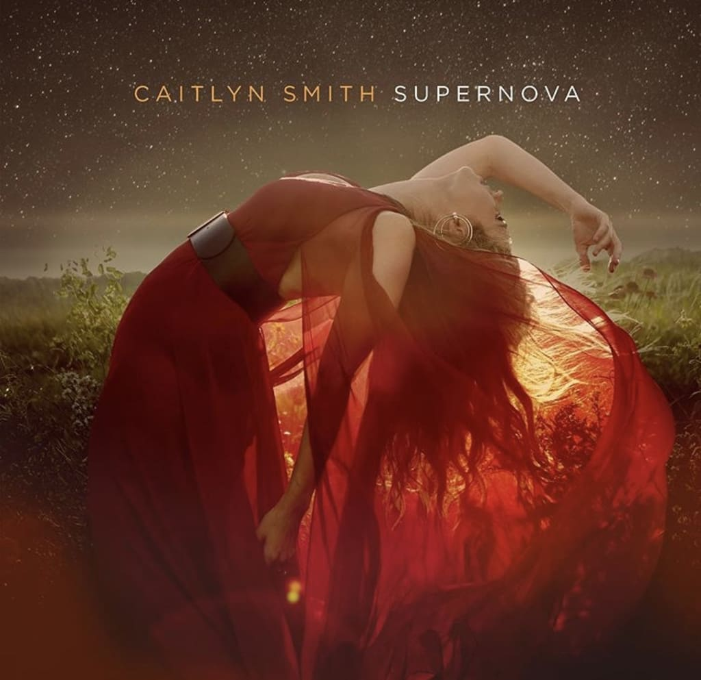 """Caitlyn Smith's """"Supernova"""" is an album everyone needs to hear right now"""