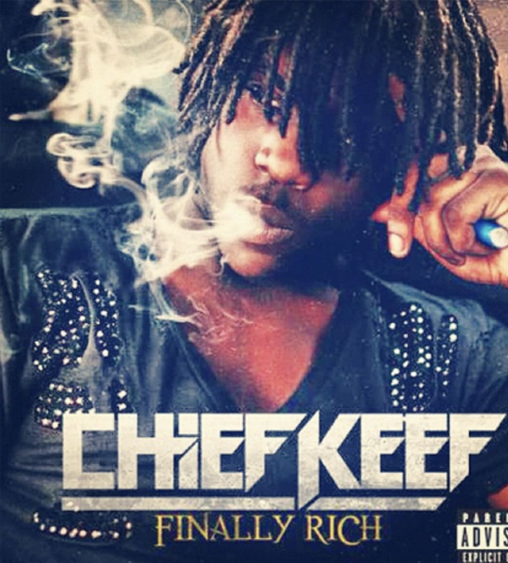 Reason First: Did Chief Keef Deserve to be Arrested?