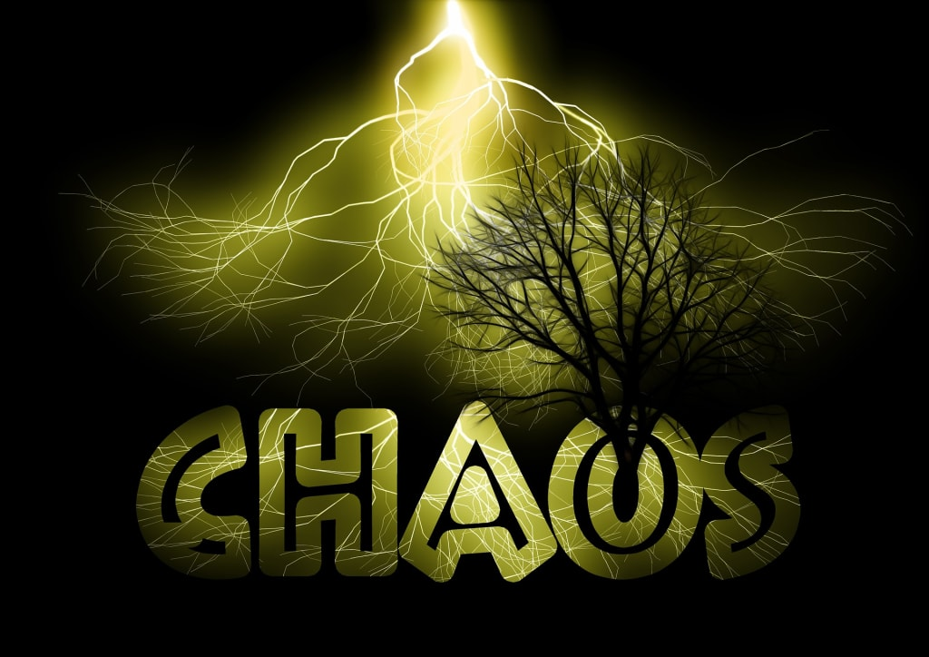 From Chaos