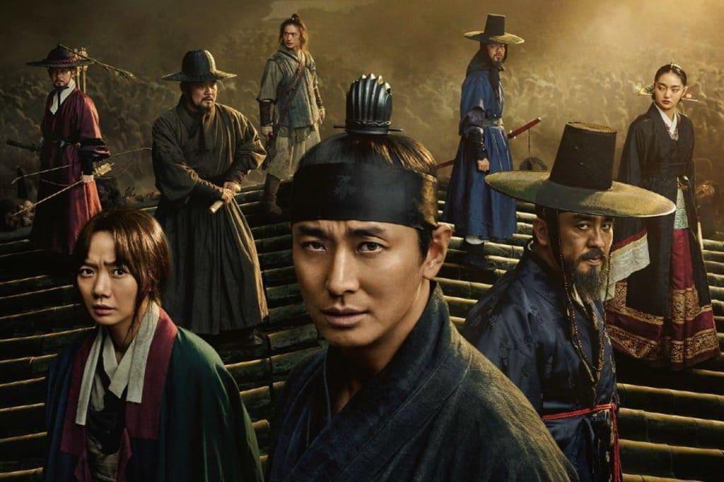 'Kingdom' Season 2: Netflix's Excellent Medieval Zombie Series Returns Bloodier Than Ever