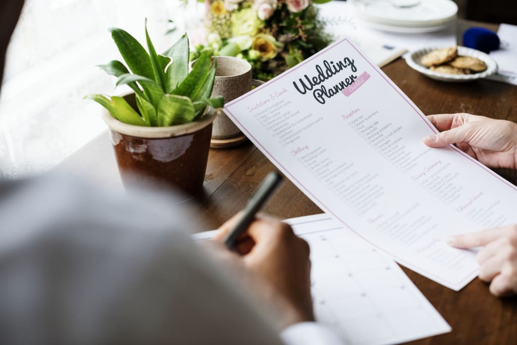 Perfect wedding with best Wedding planners and Food Catering Services