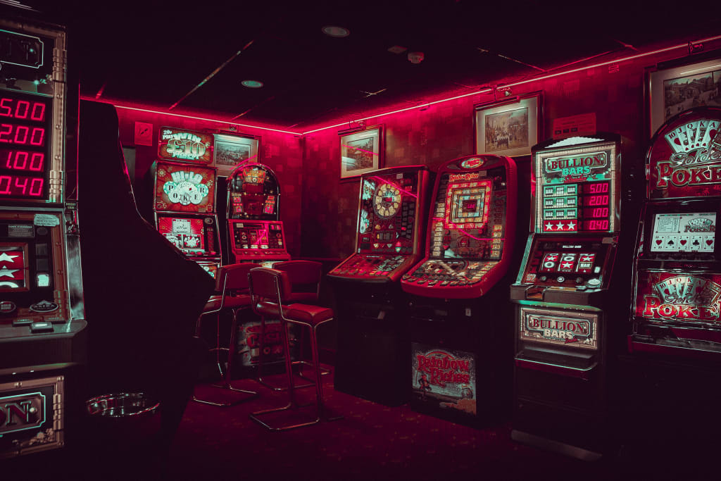 Why Is Online Gambling Better Than Standard Gambling?