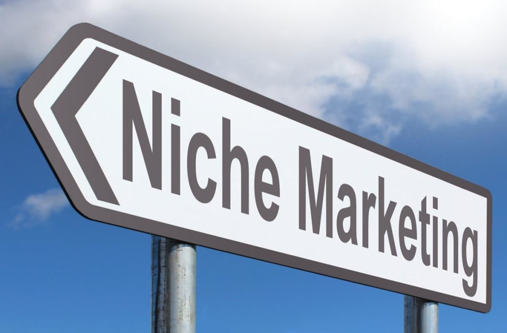 Niche Marketing Myths You Need To Know About and How To Research A Profitable Niche Market