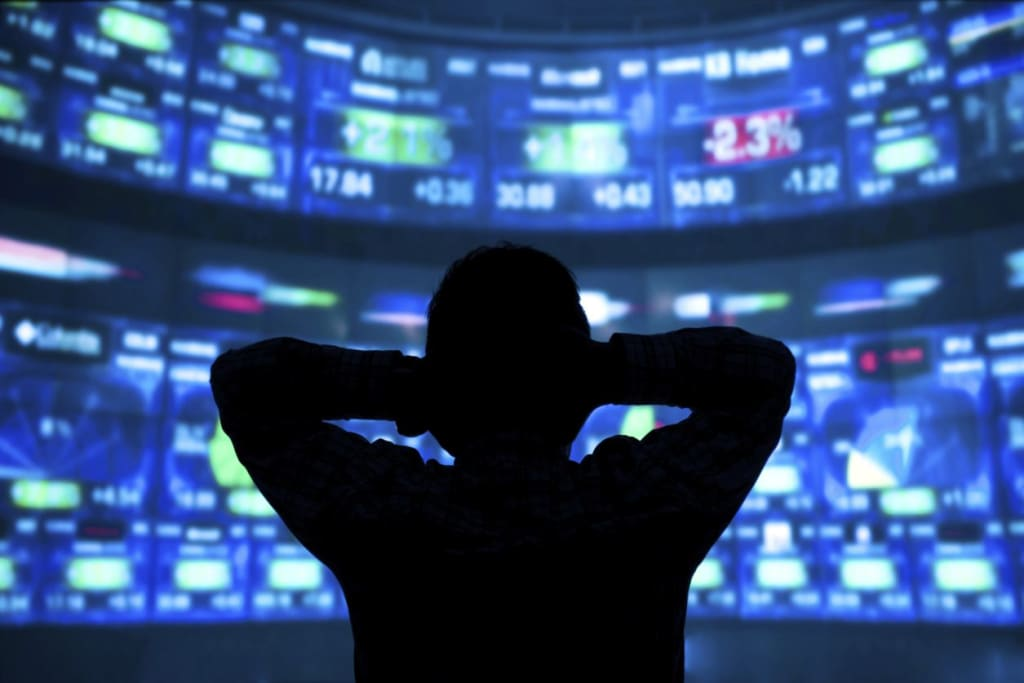 Demo Trading vs Live trading